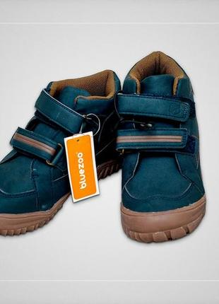 Ботинки для мальчика (англия)1 фото