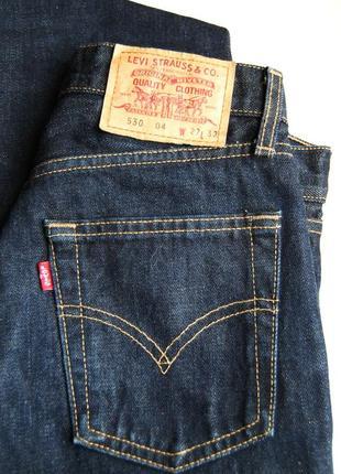 Крутые джинсы levi's