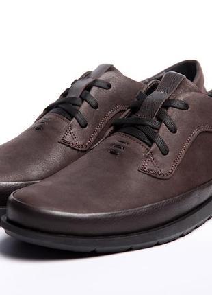 Кожаные мужские туфли3 фото