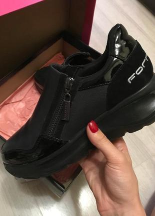 Ботинки fornarina