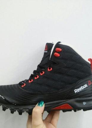 Термо ботинки reebok-оригинал