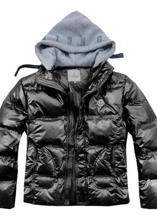 Moncler куртка пуховая  оригінал