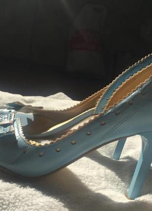 Супер модные туфли bcbg