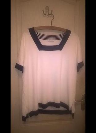 Очень эффектный блузон для элегантной женщины