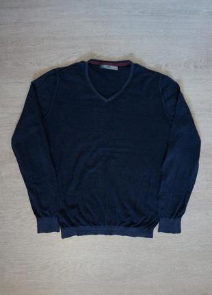 Продается мужской трикотажный свитер , кофта, свитшот gast iron