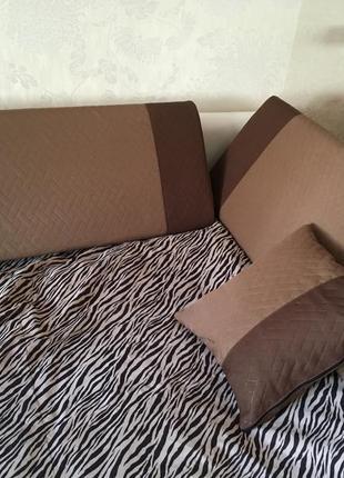 Набор, комплект подушек, подушки, подушка