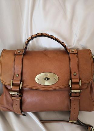 Стильная сумка mulberry