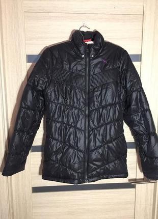 Куртка спортивная puma