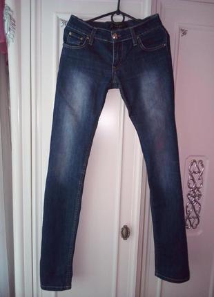 Отличные прямые джинсы
