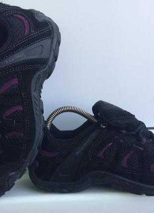Karrimor summit треккинговые туристические кроссовки 36 размер