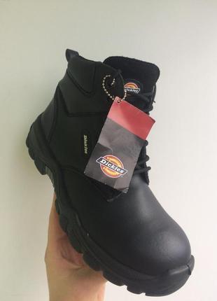 Ботинки демисезонные dickies 40 размер