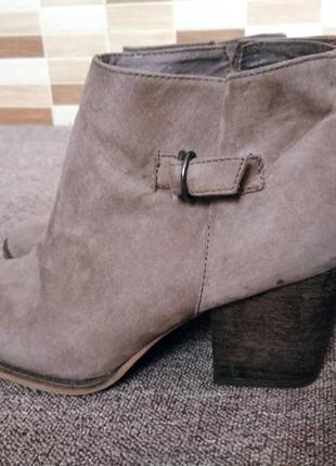 Ботинки, ботильены, сапоги, полусапоги