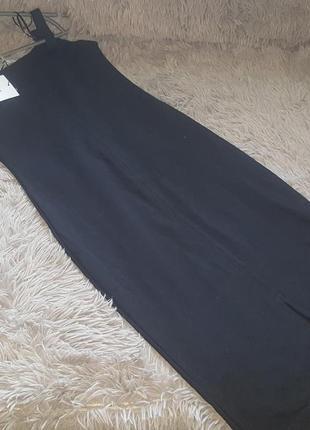 Оригинал.новое,фирменное,стильное платье zara trafaluc