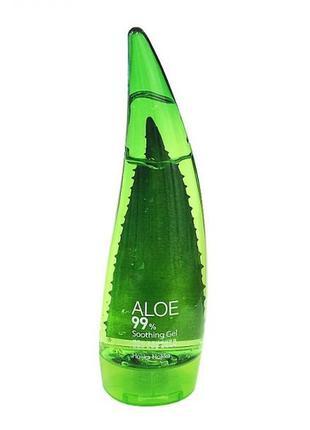 Гель алоэ holika holika aloe soothing gel 99% 250 мл