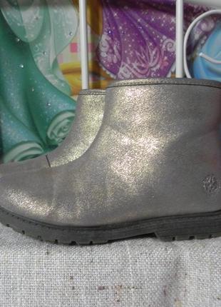 c4c72a97 Классные ботинки ош кош 30размер Oshkosh, цена - 300 грн, #15825873 ...