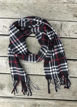 Стильный мягкий шарфик