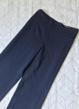 Спортивные штаны nike dry fit размер l