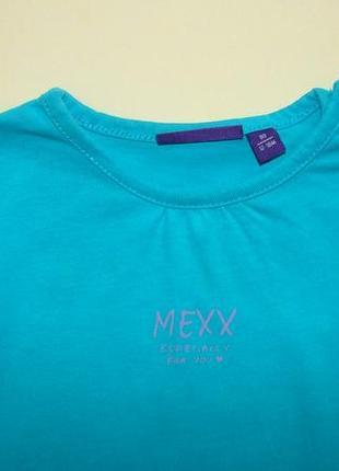 Реглан кофта mexx 12-18 мес3 фото