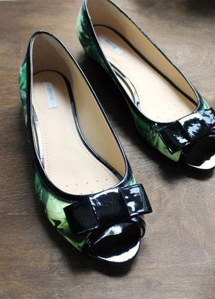 Балетки, туфли, мокасины2