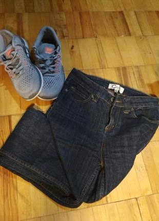 Крутые джинсы denim&co
