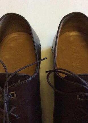728d7ca792fe Мужские туфли louis vuitton оригинал италия размер 44 кожа Louis ...