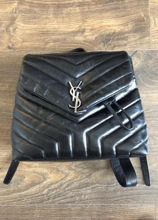 Продам рюкзак saint laurent