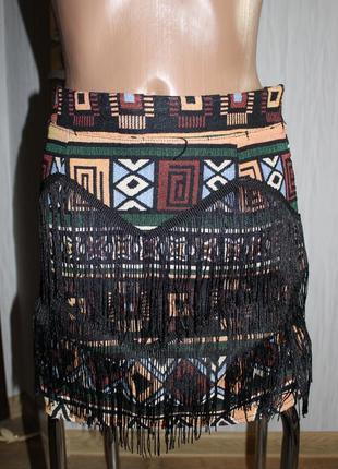 Шикарная новая юбка