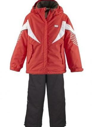 Зимняя куртка reima 110/116