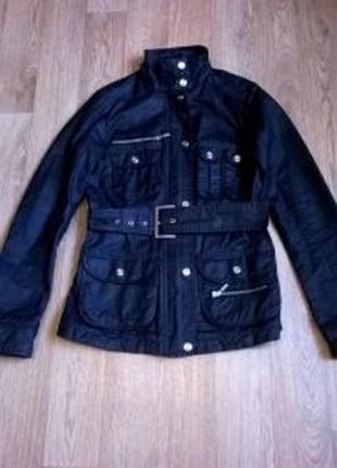 Непромокаемая куртка colin's xs