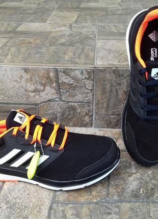 38a82d47b740 Новые мужские кроссовки adidas galaxy 43 - 44 р. оригинал nike reebok puma