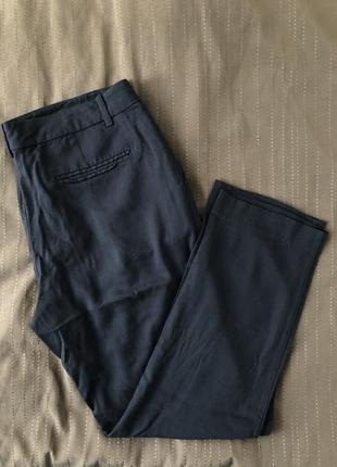 Классические брюки promod
