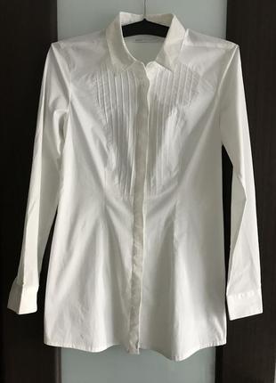 Белая рубашка orsay