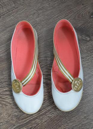 Стильные балетки adidas ®
