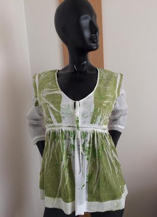 Блуза massimo dutti 8 (36)