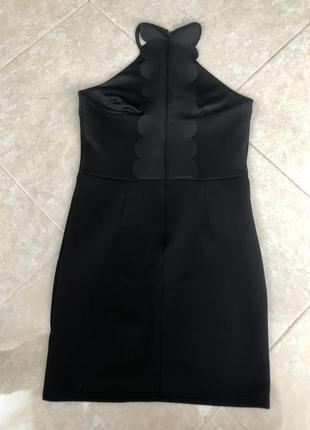 Платье мини forever 21