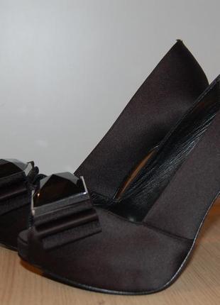Туфли женские на каблуке karen millen