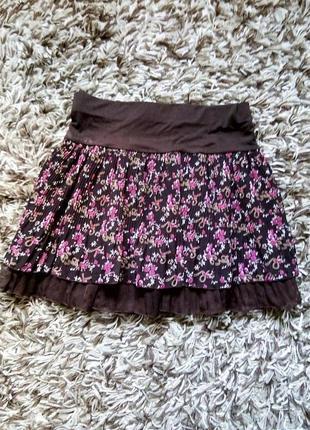 🔥 внимание! в связи с переездом все летние брендовые юбки в идеальном состоянии по 50 грн!