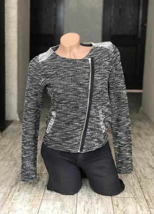 Жакет пиджак куртка gina tricot