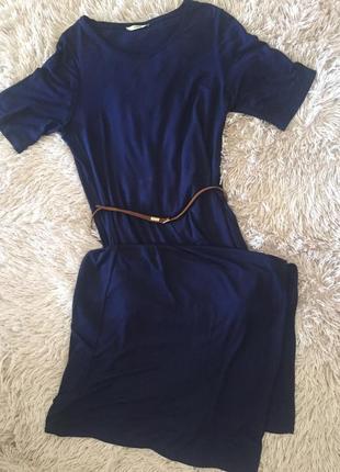Платье в пол oasis