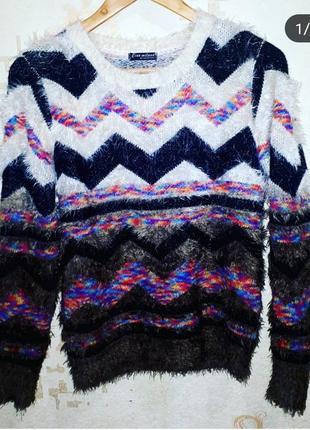 Невероятный свитер акция
