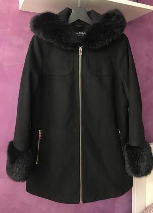 Пальто miss selfridge розмір 12