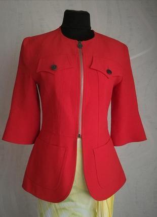 Брендовый пиджак жакет блуза люкс!!!