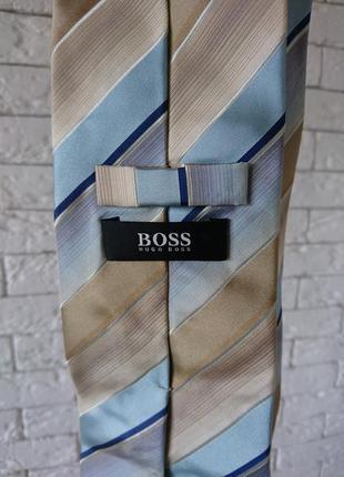 Краватка галстук hugo boss made in italy4