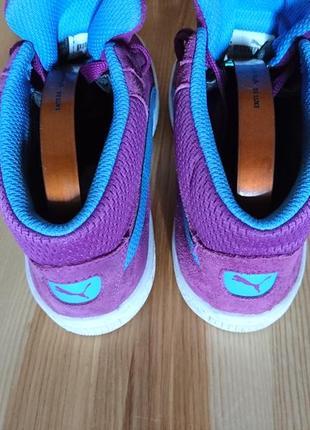 Кросівки puma3