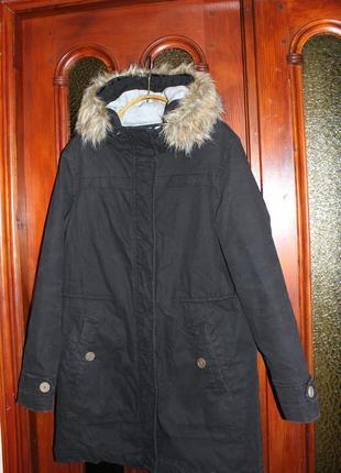 Красивая демисезонная куртка