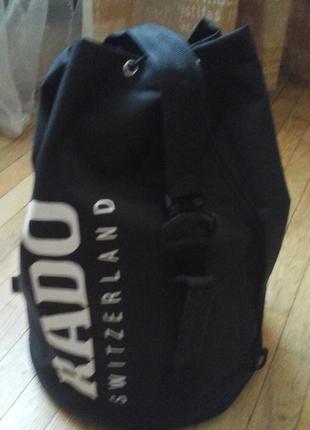 Рюкзак фирмы rado