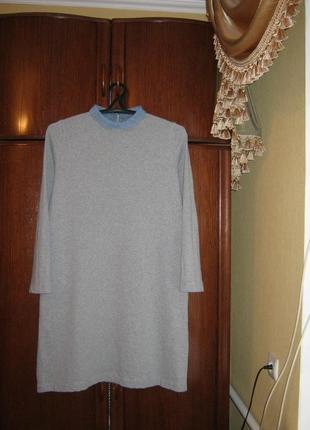 Платье cos, 100% хлопок, размер m/l