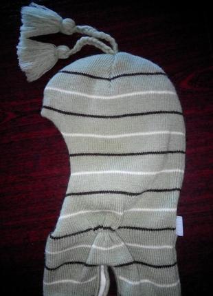 Шлем-шапка