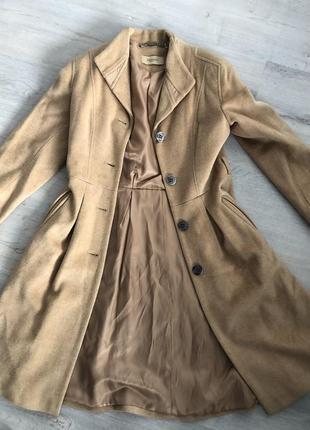 Пальто dolce donna италия