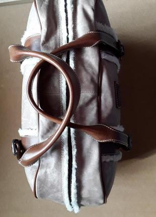Дорожная сумка manas1